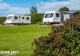 Tourers on the site