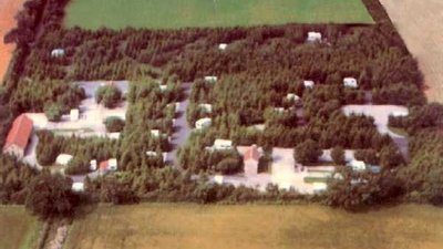 Picture of Foxholme Caravan Park, North Yorkshire, North of England