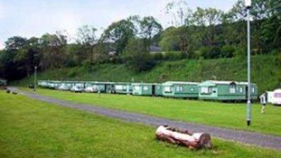 Picture of Dolgamedd Camping Site, Gwynedd, Wales
