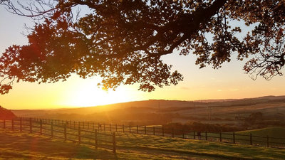 Sunrise @ Thurlmoor (© Gary Taylor)