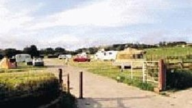 Picture of Desert House Caravan and Camping Park, Cork