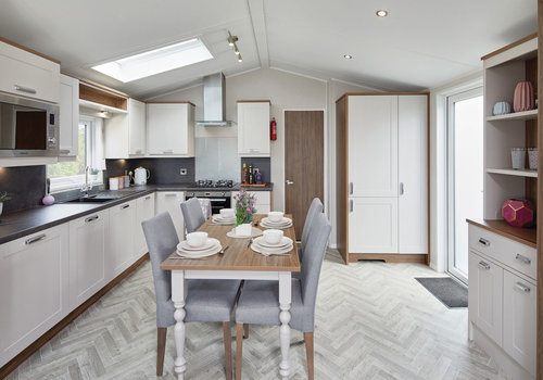 Photo of Holiday Home/Static caravan: Willerby Sheraton 2022