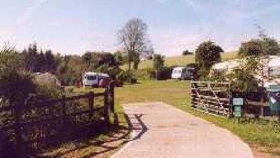 Picture of Old School Caravan Park, Shropshire