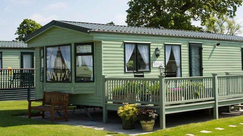 Holidays in York, North Yorkshire - Castle Howard Lakeside Holiday Park
