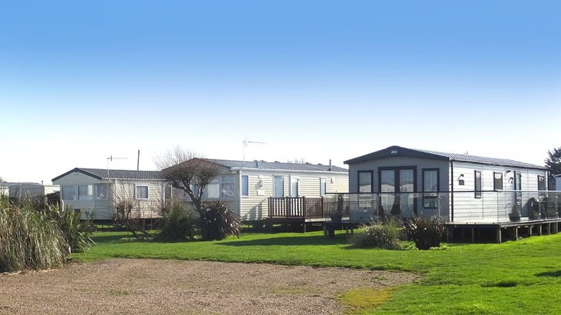 Holiday Homes in West Sussex - Seabrook Parks - Own a holiday base within easy reach of West Sussex's amazing beaches, sites and scenery