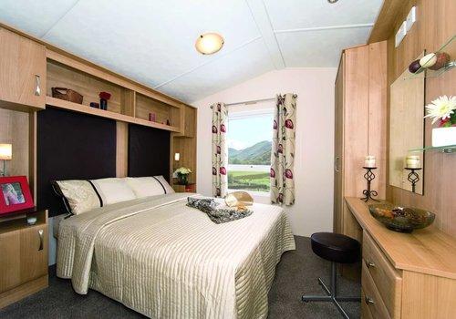 Photo of Holiday Home/Static caravan: Luxury 3-Bed Caravan