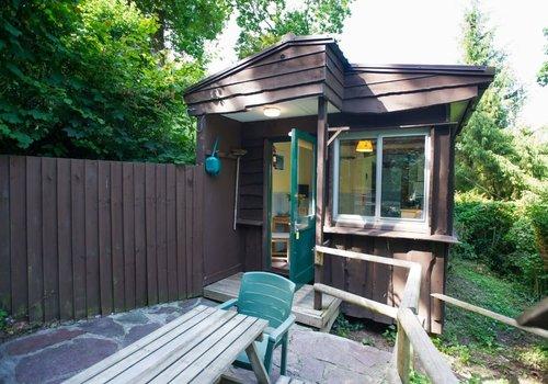 Photo of Lodge: Hawthorne Lodge, 1 Bedroom, Pet Friendly