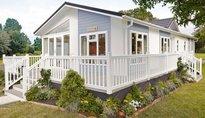 Park home and static caravan sales - Residential park home estates