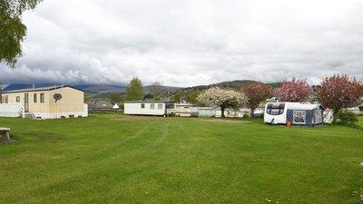 Arnbro Caravan Park
