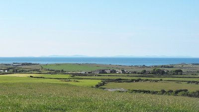 In the region - From Llanrhyddlad on Anglesey to the Isle of Man (© Copyright Andrew Fielding (http://www.geograph.org.uk/profile/32240) and licensed for reuse (http://www.geograph.org.uk/reuse.php?id=1927541) under this Creative Commons Licence (https://creativecommons.org/licenses/by-sa/2.0/))