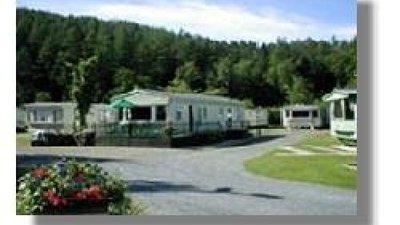 Picture of Dolhendre Caravan Park, Gwynedd