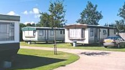 Picture of Newport Caravan Park, Norfolk, East England - Our holiday homes