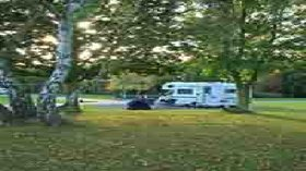 Picture of Clumber Park Caravan Club Site, Nottinghamshire, Central North England
