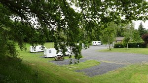 Lake District holidays - Pound Farm Park, Cumbria