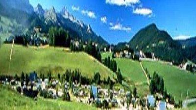 Picture of L'Oursière, Isère