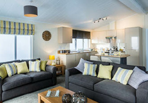 Photo of Holiday Home/Static caravan: Contemporary (LW)