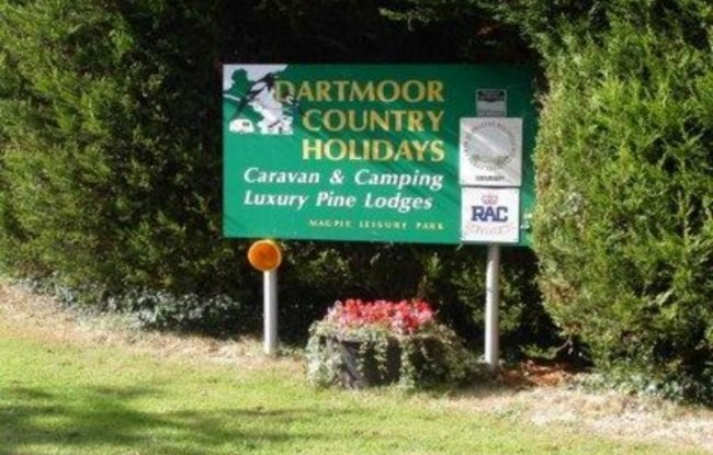 Picture of Dartmoor Country Holidays, Devon, South West England