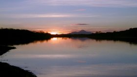 Picture of Lough Lannagh Caravan Park, Mayo