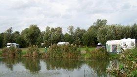 Wyton Lakes Holiday Park