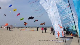 Berck-sur-Mer rencontres internationales de cerfs volants (© By PIERRE ANDRE LECLERCQ (Own work) [CC BY-SA 4.0 (http://creativecommons.org/licenses/by-sa/4.0)], via Wikimedia Commons (original photo: https://commons.wikimedia.org/wiki/File:Berck-sur-Mer_Et%C3%A92016_26%C3%A8me_rencontres_internationales_de_cerfs-volants_(3).jpg))