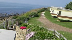 Picture of Castlehaven Caravan Site, Isle of Wight