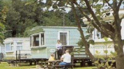 Picture of Winksley Bank Caravan Park, North Yorkshire