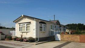 Residential park homes for sale in Nottinghamshire - Tall Trees Residential Park
