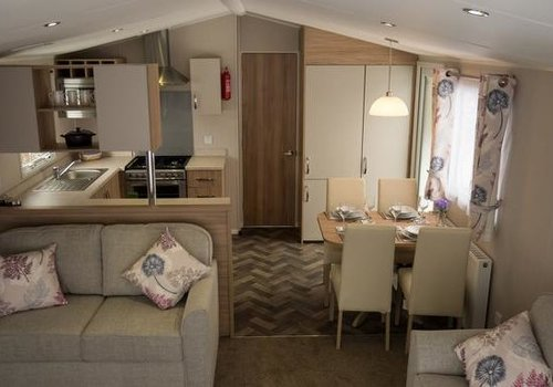 Photo of Holiday Home/Static caravan: Willerby Brokenhurst