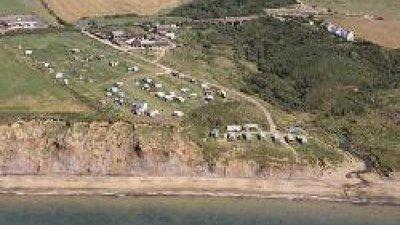 Picture of Grange Farm Brighstone Bay, Isle of Wight