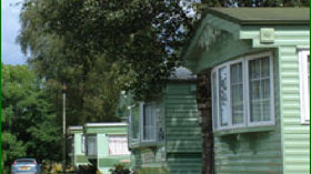 Picture of Pinfold Caravan Park, Cumbria