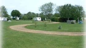 Picture of Riverside Caravan and Camping Park, Cambridgeshire, East England