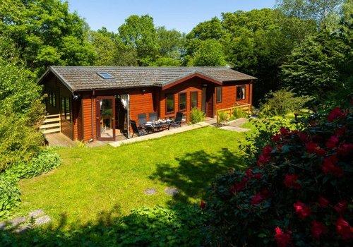 Photo of Lodge: 2-Bed Lodge