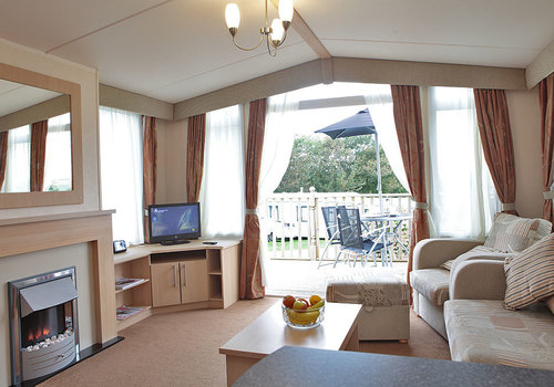 Photo of Holiday Home/Static caravan: Superior 3-Bed Adapted Caravan