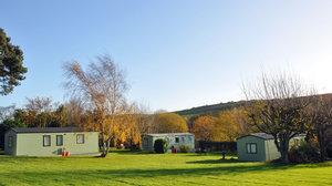Caravan Grounds