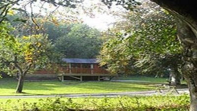 Picture of Clifford Bridge Park, Devon, South West England
