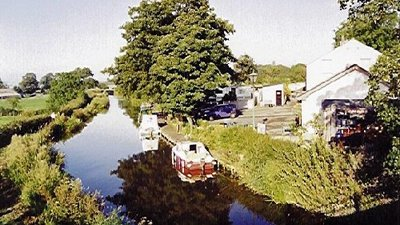Picture of Wharf Cottage Holiday Park, Lancashire