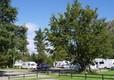 Touring Site Caravans