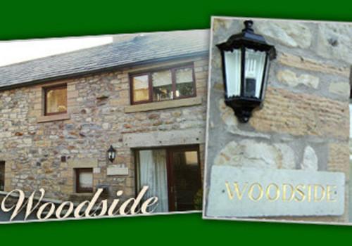 Photo of Lodge: Woodside Cottage