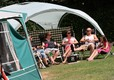Camping and touring in Cornwall