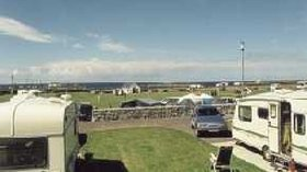 Picture of Nagles Doolin Caravan and Camping Park, Clare