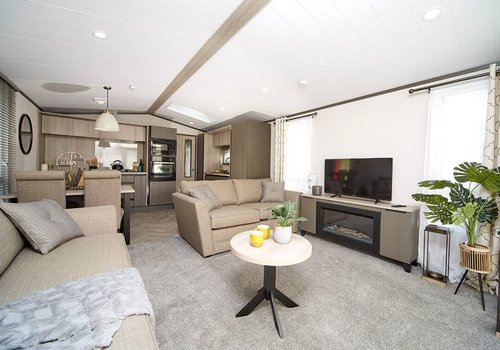 Photo of Holiday Home/Static caravan: Victory Lakewood