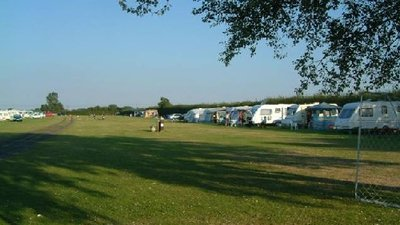 Picture of Red House Farm Camping Site, West Sussex