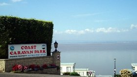 Picture of Coast Caravan Park, Somerset