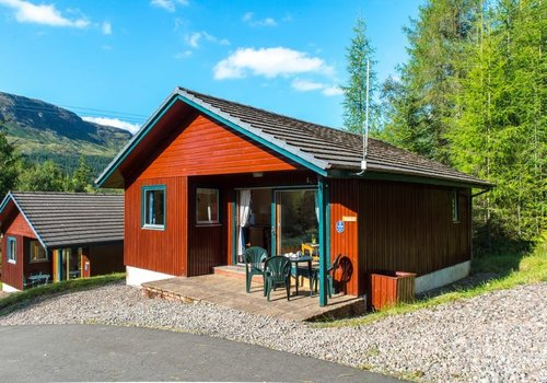 Photo of Lodge: Stalker Lodge