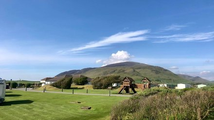 Lake District holidays - Silecroft Country Park