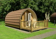 Run Cottage Camping Pods