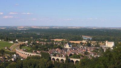 In the Loire region: Sancerre