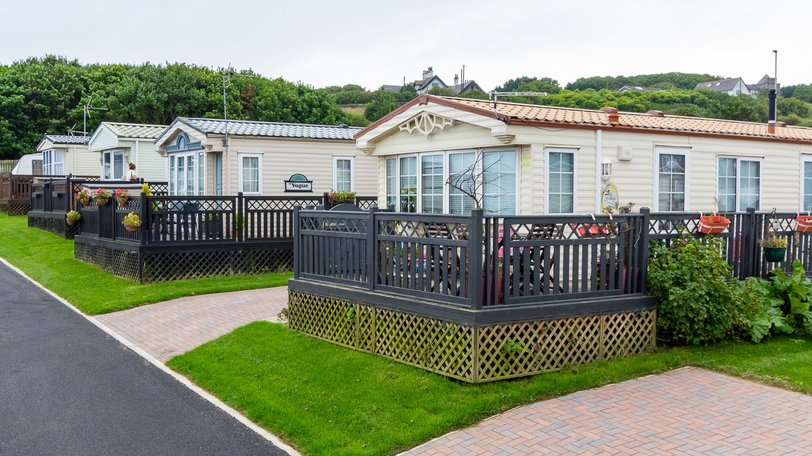 Holiday homes in South Shields, Tyne & Wear - Lizard Lane Camping & Caravan Site