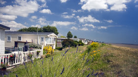 Colchester holidays - Waldegraves Holiday Park