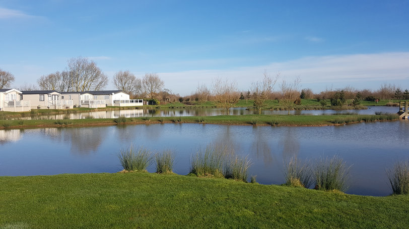 Holidays in Lincolnshire - Sycamore Park
